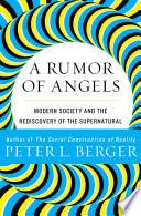 A Rumor of Angels image