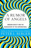 Pdf A Rumor of Angels