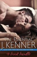 The Essential J. Kenner 9-Book Bundle