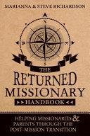 The Returned Missionary Handbook