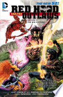 Red Hood and the Outlaws Vol  5  The New 52  Book PDF