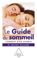 Le Guide du sommeil ebook