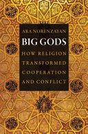 Big Gods Book