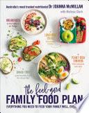 The Feel-Good Family Food Plan