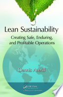 Lean Sustainability