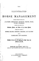 Illustrated Horse Management
