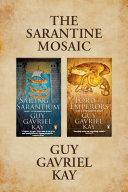 The Sarantine Mosaic Pdf/ePub eBook