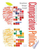 Introduction To Comparative Politics Political Challenges And Changing Agendas Book PDF