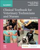Mccurnin S Clinical Textbook For Veterinary Technicians And Nurses