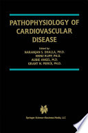 Pathophysiology Of Cardiovascular Disease Book PDF