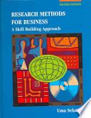 Research Methods for Business with SPSS 13. 0 Set