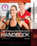 The Fitness Instructor's Handbook