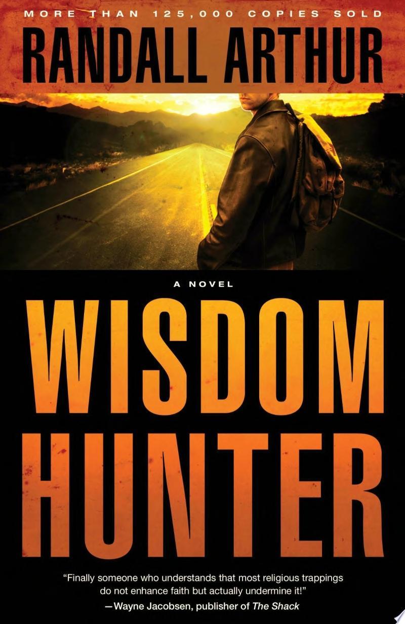 Wisdom Hunter banner backdrop
