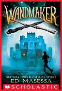 Wandmaker Pdf/ePub eBook