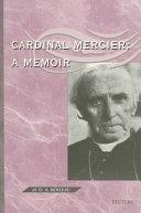 Cardinal Mercier