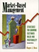 Market based Management Book