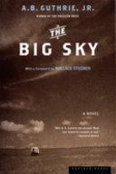 Pdf The Big Sky