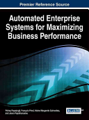Automated Enterprise Systems for Maximizing Business Performance
