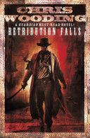 Retribution Falls Pdf/ePub eBook