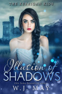 Illusion of Shadows Book
