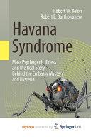 Havana Syndrome Book