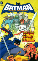 Charge of the Army Eternal ebook
