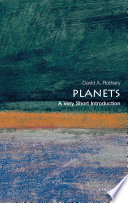Planets  A Very Short Introduction Book