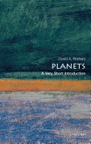 Planets  A Very Short Introduction