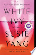White Ivy Book