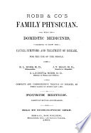 Robb   Co s Family Physician