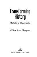 Transforming History