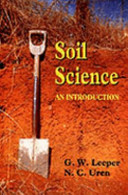 Cover of Soil Science