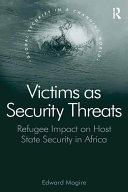 Victims as Security Threats Pdf/ePub eBook