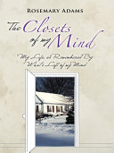 The Closets of my Mind