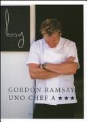 Uno chef a tre stelle