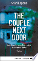 The Couple Next Door  : Thriller
