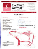 Wetland Journal