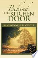 Behind the Kitchen Door Book