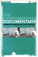 The Environmental Documentary