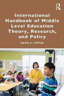 International Handbook Of Middle Level Education Theory Research And Policy