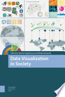Data Visualization in Society Book