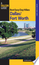 Best Easy Day Hikes Dallas Fort Worth Book PDF