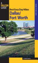 Best Easy Day Hikes Dallas/Fort Worth [Pdf/ePub] eBook