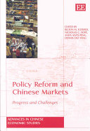 Policy Reform and Chinese Markets