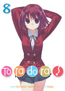 Toradora! (Light Novel) Vol. 8
