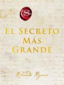 The Greatest Secret \ El Secreto Más Grande (Spanish edition) Pdf/ePub eBook