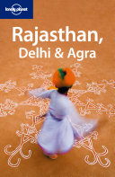 Rajasthan, Delhi & Agra. Ediz. Inglese