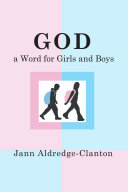 God  A Word for Girls and Boys