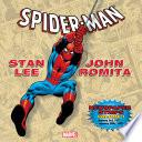 Spider Man Book