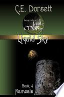 Liquid Sky Book 4 Nemesis Book PDF